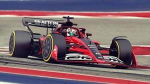 La F1 seguirá con el actual reglamento hasta 2022