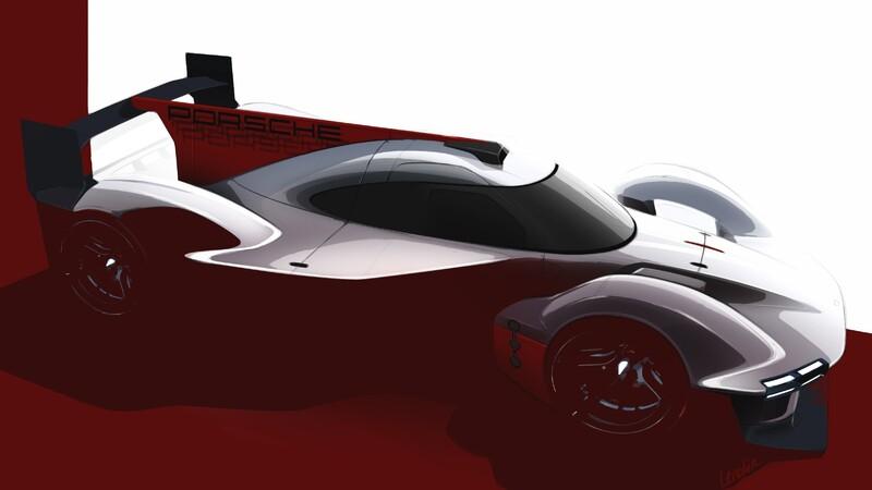 Porsche vuelve al WEC y, con ello, a las 24 Horas de Le Mans