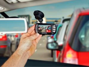 ¿Sirven realmente las cámaras a bordo en los automóviles?