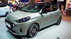Hyundai i10 2020 el urbano para Europa y Asia que lamentablemente no veremos en México