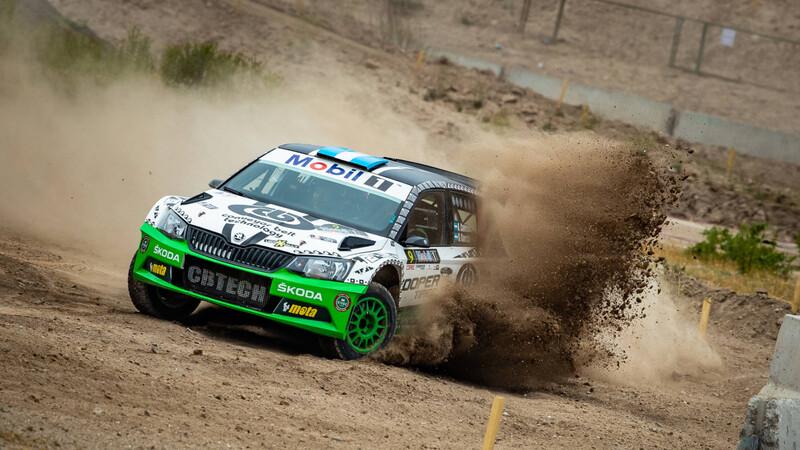 El Rally Mobil regresa con fecha debut a puerta cerrada
