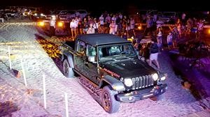 Jeep Gladiator confirmada a Argentina en 2020