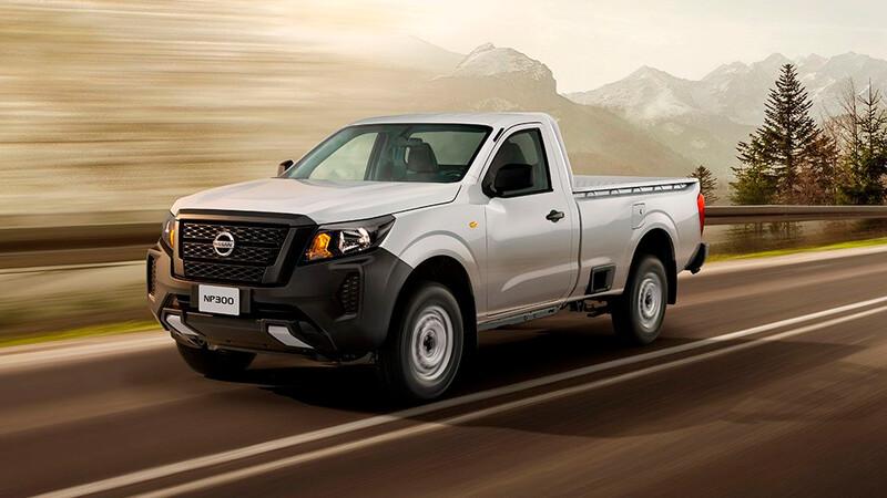 Nueva Nissan NP300 2021, conoce todas las versiones, mecánica y capacidades