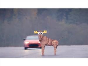 Toyota GT86 falla el Test del Alce, ¿o es un engaño?