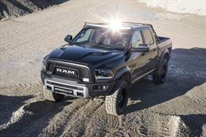 Ram 1500 Rebel por Geiger Cars, un pick up extremo