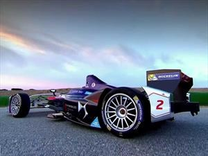 DS Automobiles es el fabricante oficial de la Fórmula E