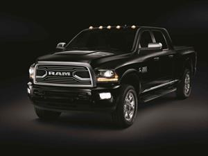 Ram Limited Tungsten Edition 2018 debuta