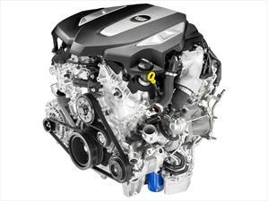 Cadillac estrena motor V6 twin-turbo