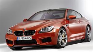 Nuevos BMW M6 Coupé y Cabrio