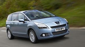 Peugeot adelanta los 308 GTi, 508 y 5008 en Pinamar