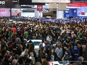 Más de 450.000 personas visitaron el Salón de Buenos Aires 2015