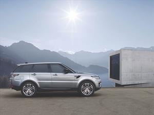 La renovación también llega al Range Rover Sport 2017