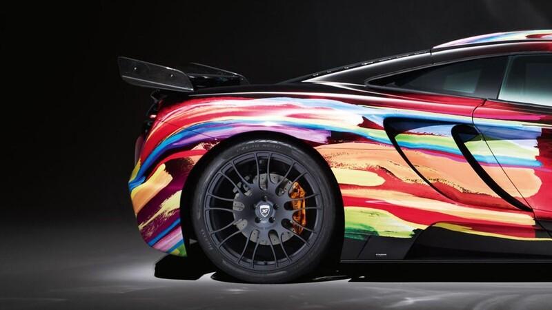Estos fueron los colores más populares en los automóviles durante 2020