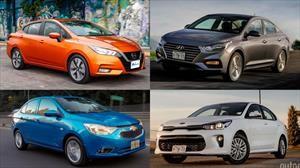 ¿Estás considerando comprar tu primer auto? Te decimos cuál es la mejor opción