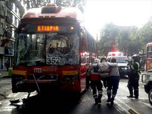 Descubre cuántos accidentes viales ocurren en la Ciudad de México al día