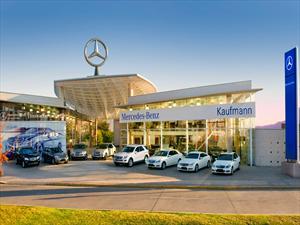 Nueva Feria de Repuestos Kaufmann: 19 y 20 de abril