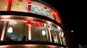 Audi Lounge Buenos Aires abre sus puertas