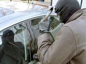 Son 79,038 los automóviles que han sido robados en México