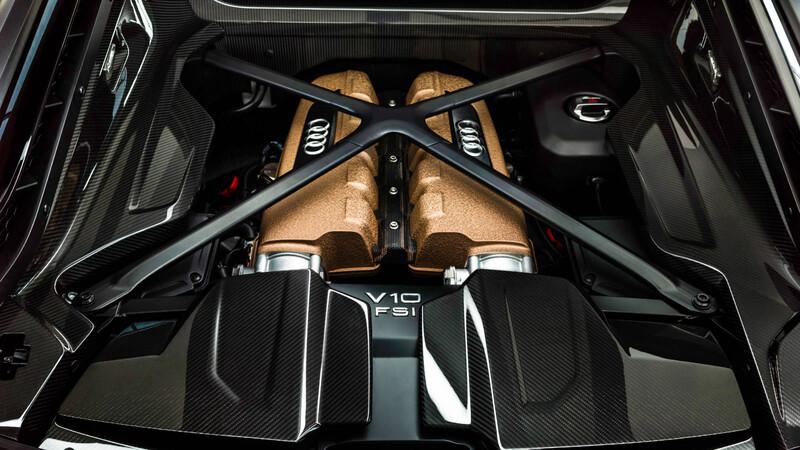 Audi se suma al cierre de ventas de los motores a combustión