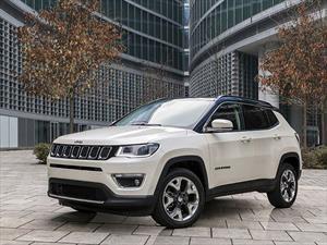 La Jeep Compass será presentada en Milán