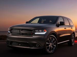 Dodge Durango 2014 llega a México desde $599,900 pesos