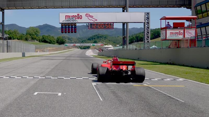 F1: ¿Qué nos espera en Mugello?
