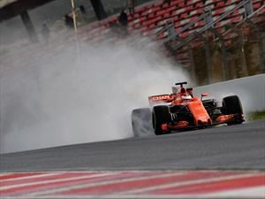 Monoplazas de McLaren tendrán motores de Mercedes