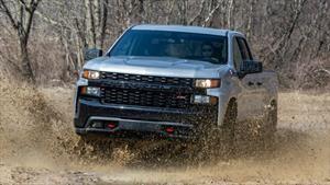 Chevrolet Cheyenne 2020 mejora su desempeño y gana más tecnología