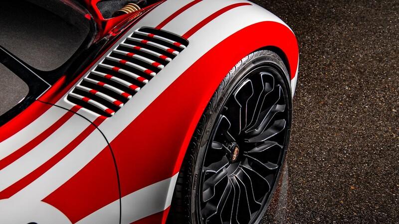 Porsche Unseen: ¿Qué fue de los concepts que nunca vieron la luz?