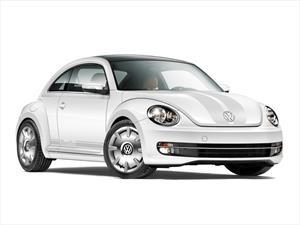 VW Beetle 50 Aniversario debuta en México