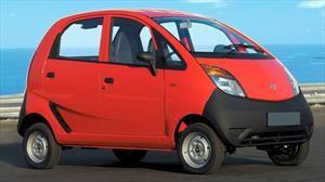 El Tata Nano se despide de las líneas de producción