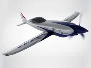 Rolls-Royce le apunta al desarrollo de aviones eléctrico