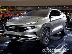 Fiat Fastback Concept, el próximo SUV para Sudamérica