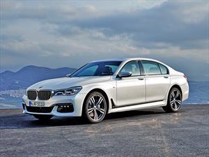 BMW Serie 7 2016: Conoce la nueva generación