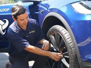 Goodyear desarrolla unos neumáticos inteligentes