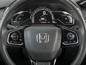 Honda, la marca favorita de los conductores particulares en Estados Unidos