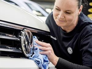 Grupo Volkswagen despedirá a 23,000 trabajadores