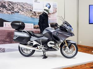 BMW R 1200 RT 2014 llega a México en $322,500 pesos