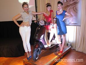 Zanella Styler 150 Exclusive Z3 Edizione Limitata, en moto a Italia