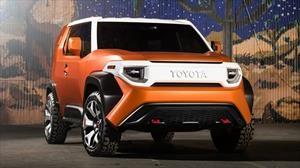 Toyota pega el volantazo: construirá una SUV en Estados Unidos
