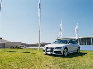 Audi Driving Experience 2014, manejamos los productos deportivos de la marca en pista
