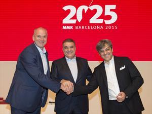 SEAT lanza su estrategia 2025