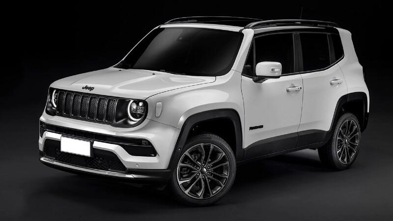 Jeep Renegade mantendría el motor turbodiésel