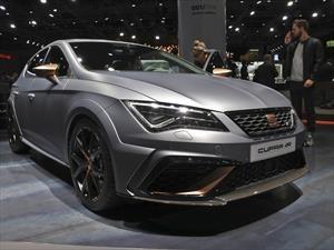 SEAT León Cupra R, la fiera más potente y salvaje