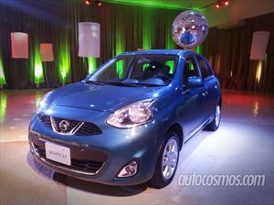 El Nissan March se renueva. Precios, equipamiento y novedades