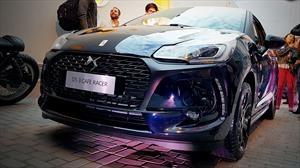 DS 3 Café Racer se lanza en Argentina