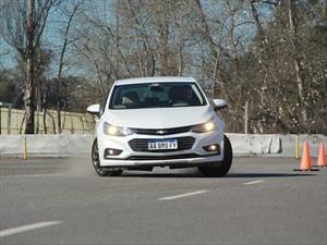 Chevrolet y CESVI, unidos por la seguridad vial