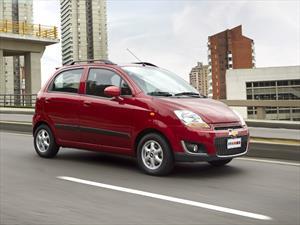Chevrolet: balance positivo en ventas durante el primer semestre