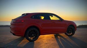 Porsche Cayenne Coupé 2020 llega a México, evolución y perfección