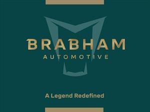 Brabham anuncia su regreso